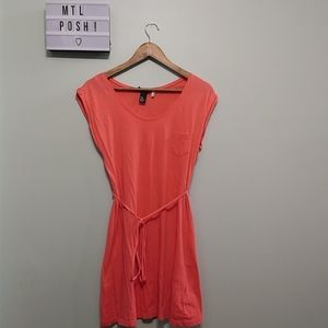 3/22$ H&M salon dress XS